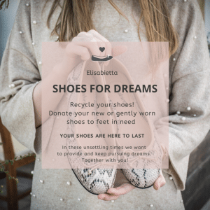 shoes for dreams