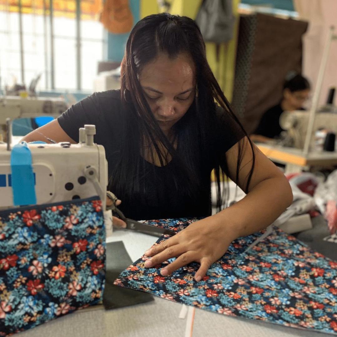 Notadaydream Tondo bagmaker