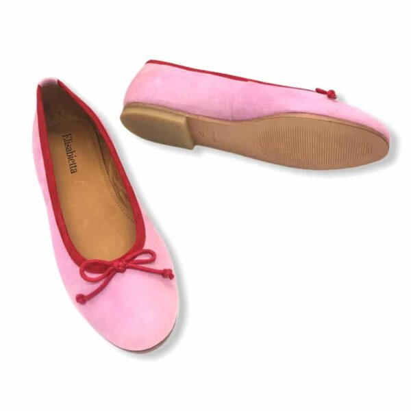 philene pink sole