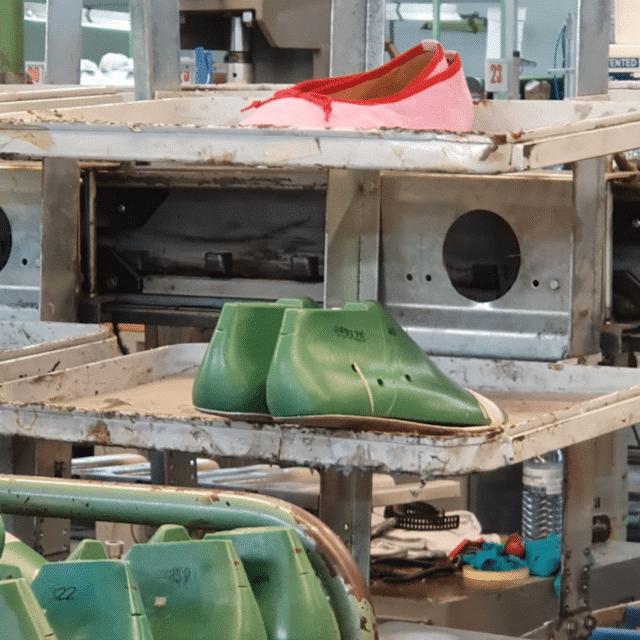 shoemaking Guimaraes Portugal